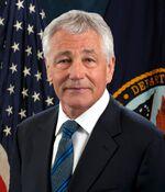 Chuck Hagel Scretary of Veterans Affairs (SIADD).jpg