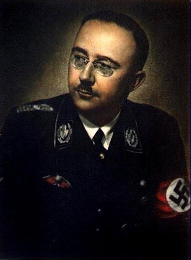 Heinrich Himmler (Utopía Nazi)