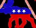 Progressive Moose walking