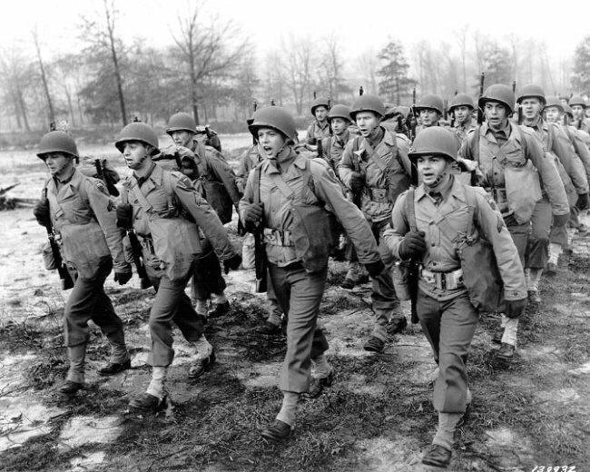 1944 Battle Of Aachen (Hitler's World)