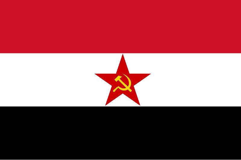 República de Egipto (Gran Imperio Alemán)