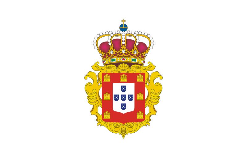 Королевство Португалия (Да здравствует король!)