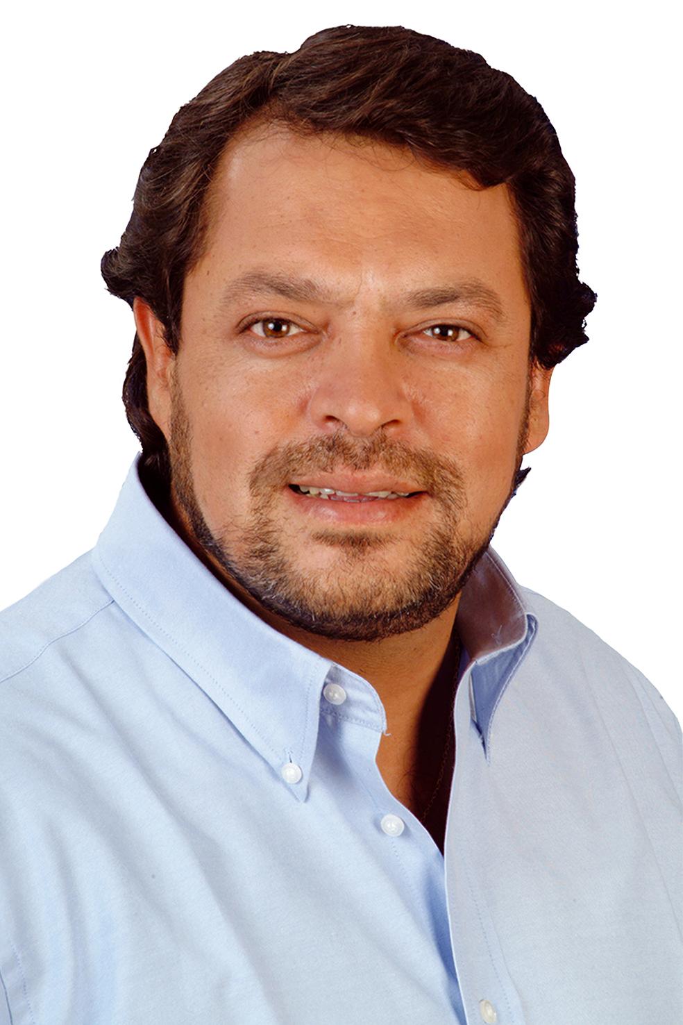 Darío Molina (Chile No Socialista)