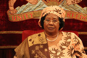 Leading the way - President of Malawi Joyce Banda, a mother and a women's rights champion.jpg