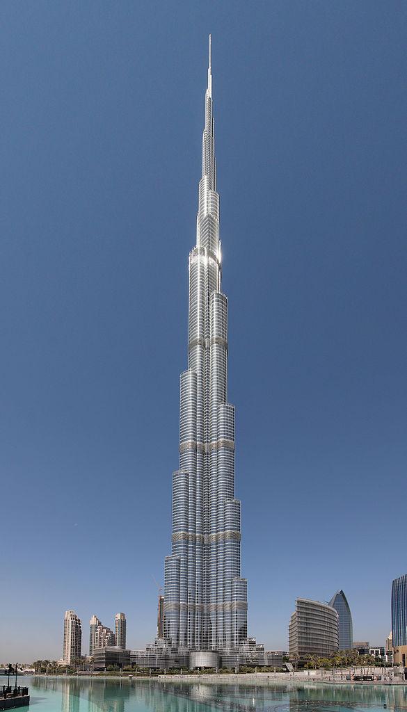 Burj Khalifa (MNI)