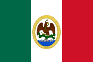 Alt-Flag for the II Mexican Empire