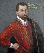 Johan Casimir von Sachsen-Coburg