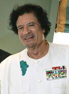 Каддафи Муаммар