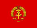Communist Party of Nordic Germany (Night of the Living Alternate History Map Game)