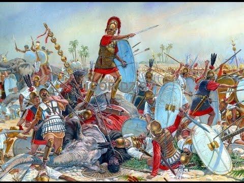 300 - 200 BC (Guardians)