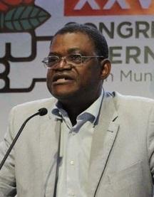 Elecciones legislativas de Guinea Ecuatorial de 2019 (Chile No Socialista)