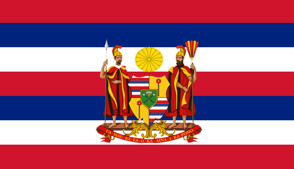 Reino de Hawái (El Nuevo Orden)