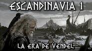 ESCANDINAVIA 1 Los Pueblos Nórdicos y la Era de Vendel