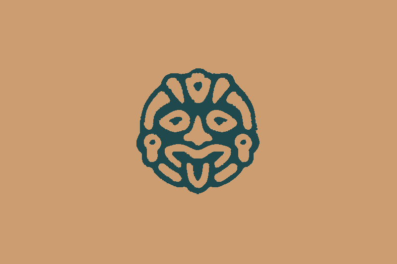 Flag of the Mayan Nation by eric4e.png
