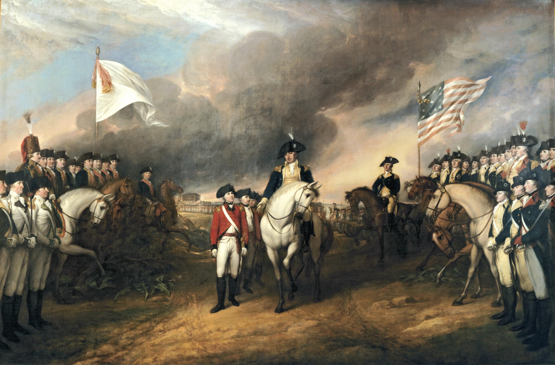 Batalla de Yorktown (Sin Destino)