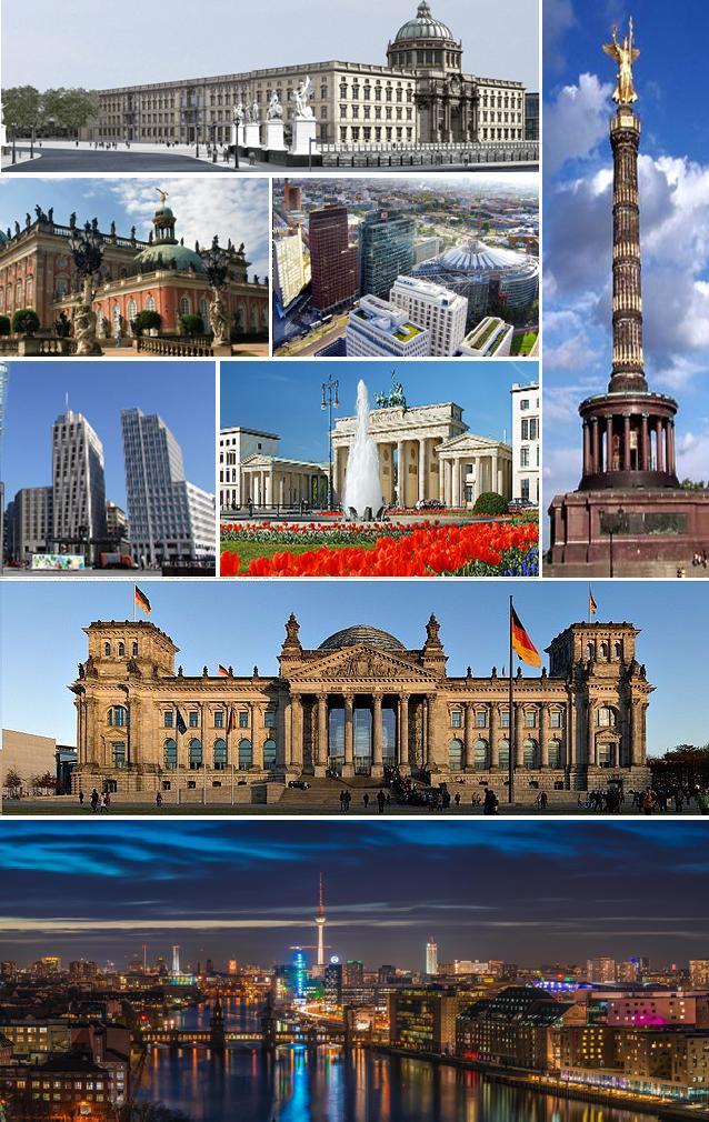 Berlín (Alemania Superpotencia)
