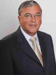 Germán Verdugo (Chile No Socialista)
