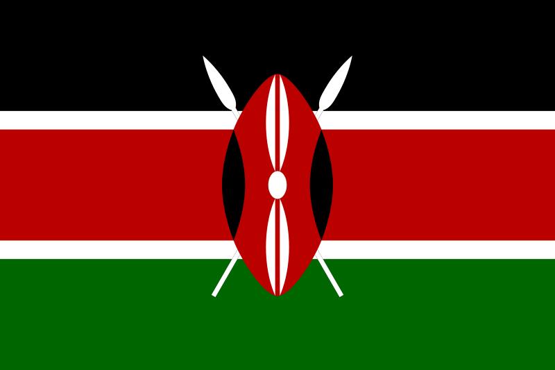 Kenia (Equinoccio de Otoño)