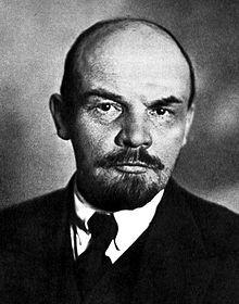 Vladimir Lenin (ASXX)