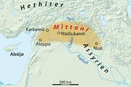 800px-Karte Mittani