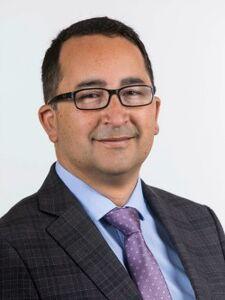 Félix González Gatica (Chile No Socialista)