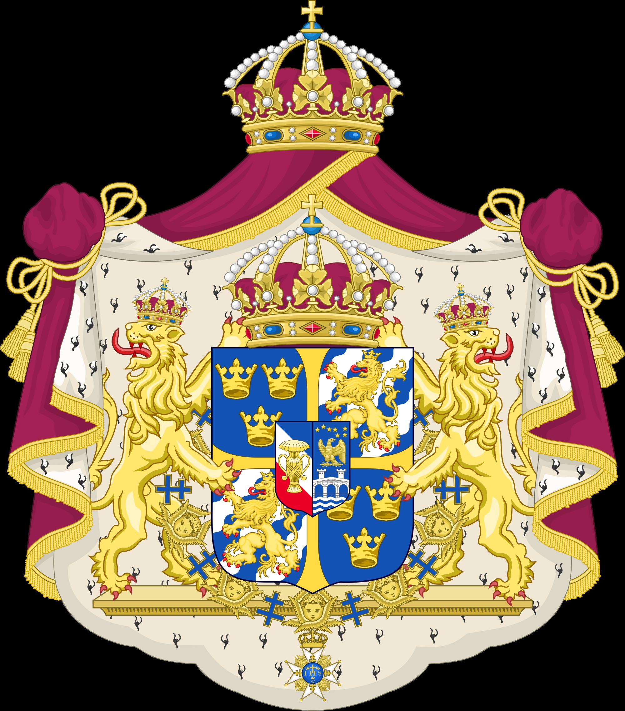 Suecia (MNI)