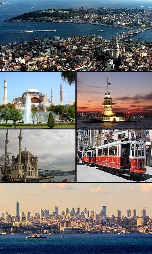 Constantinopla (Utopía Nazi)