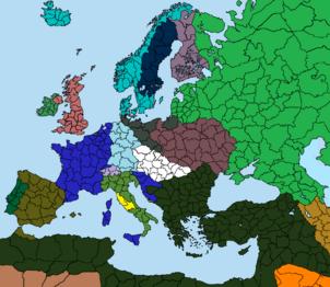 Mapa Zwycięstwo Napoleona.png