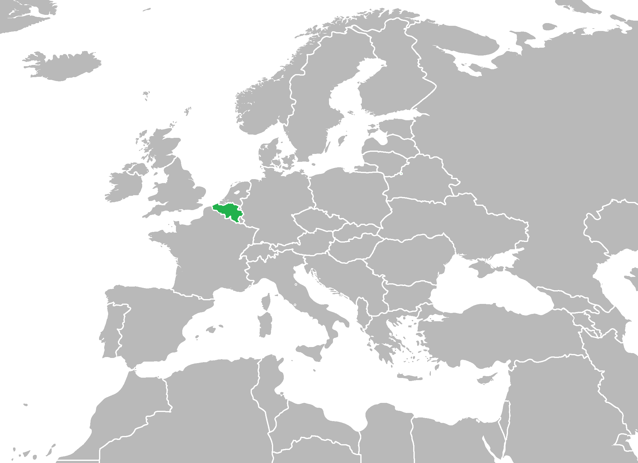 Bélgica (MNI)