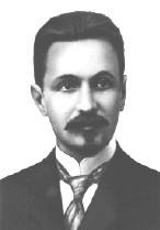 Борис Львович Розинг(Мир другой России)