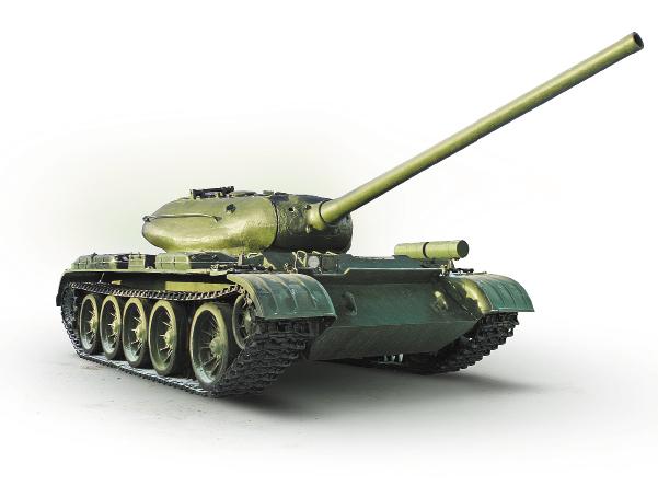 Т-44(Мир другой России)