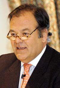Ignacio Pérez Walker (Chile No Socialista)
