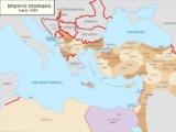 Imperio Otomano (El funeral de Europa)