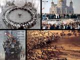 Revolutions of 1989 (Central World)