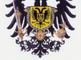 Holy Roman Empire (Night of the Living Alternate History Map Game)