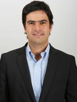 Felipe de Mussy (Chile No Socialista)