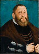 Johann Friedrich II of Saxony (DE KSVC M029 2008 Overall)