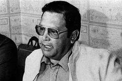 Simón Yévenes (Chile No Socialista)