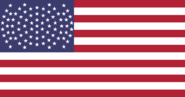 US flag with 79 stars by BF1395