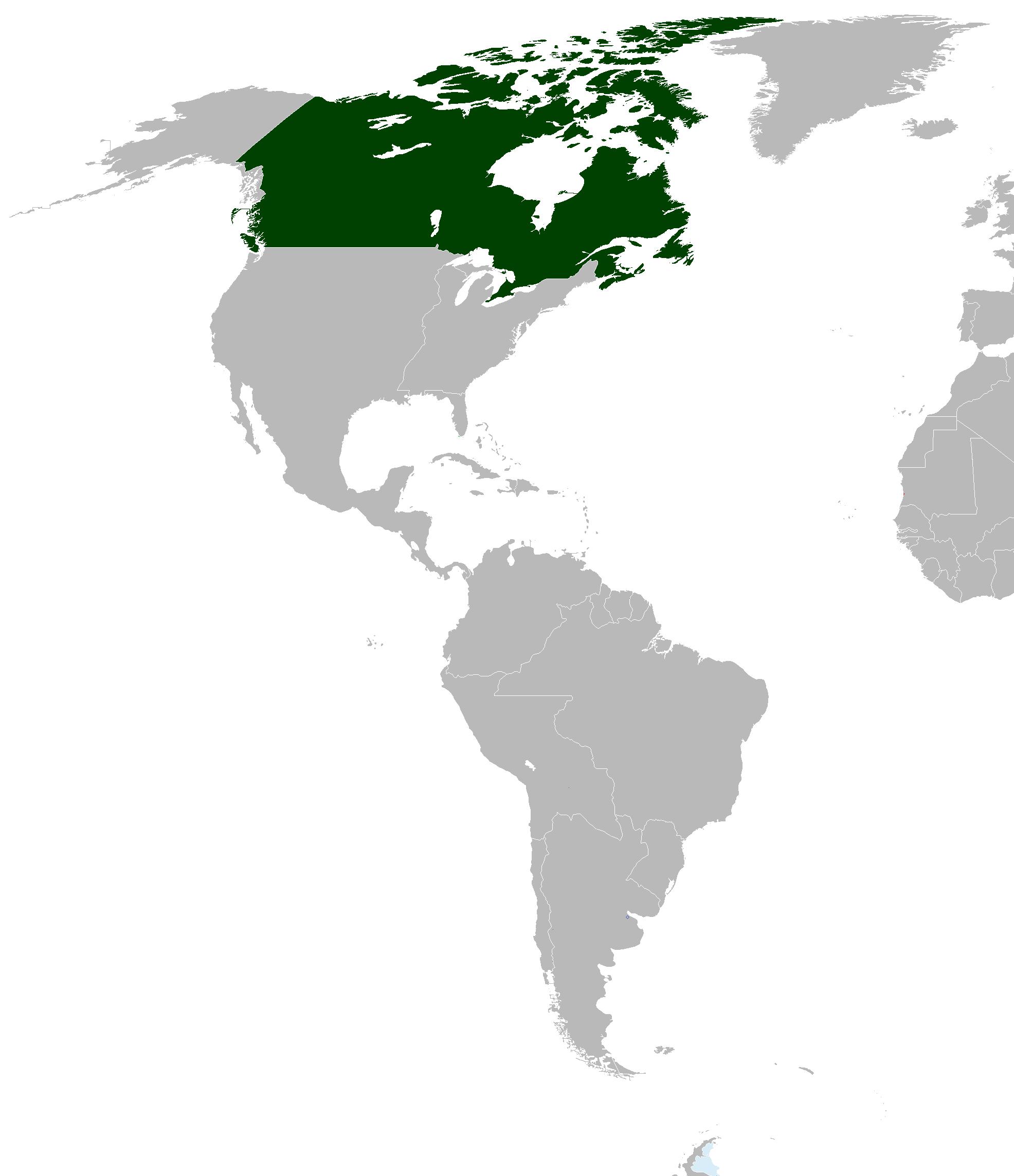 Canadá (MNI)