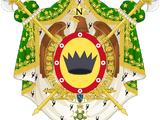 Королевство Италия (Pax Napoleonica)