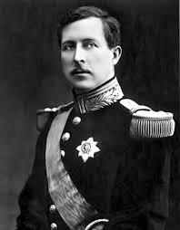 Alberto I de Bélgica (ASXX)