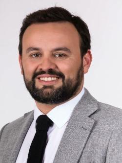 Alejandro Bernales (Chile No Socialista)