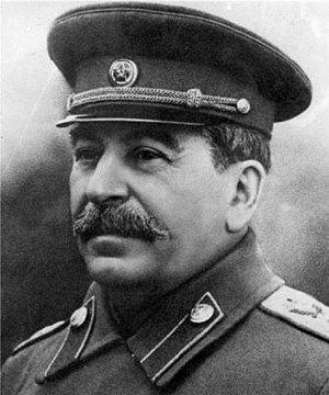 Joseph Stalin (ASXX)