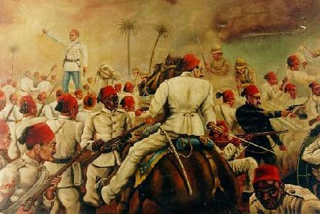 Итало-турецкая война (Свобода, равенство, братство!)