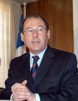 Jorge Molina Cárcamo