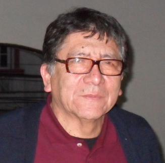 Rolando Calderón (Chile No Socialista)