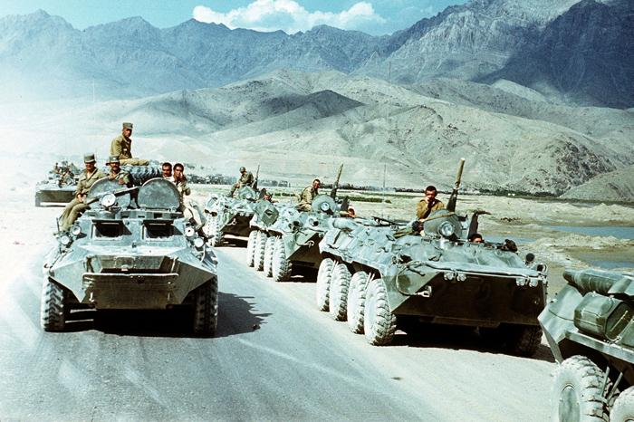 Afghanistan (1983: Doomsday)