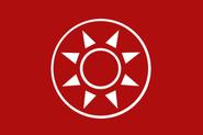 Mahayarda Flag MdM