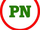 Partido Nacional Porfirista (No Revolución)